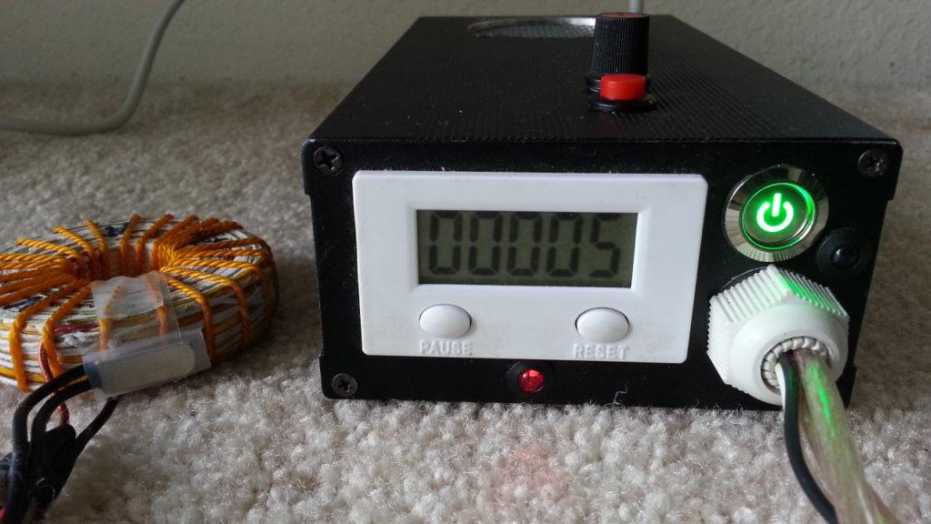 BBMPulser 3 Aluminum Small case pic 5 2020.02.02