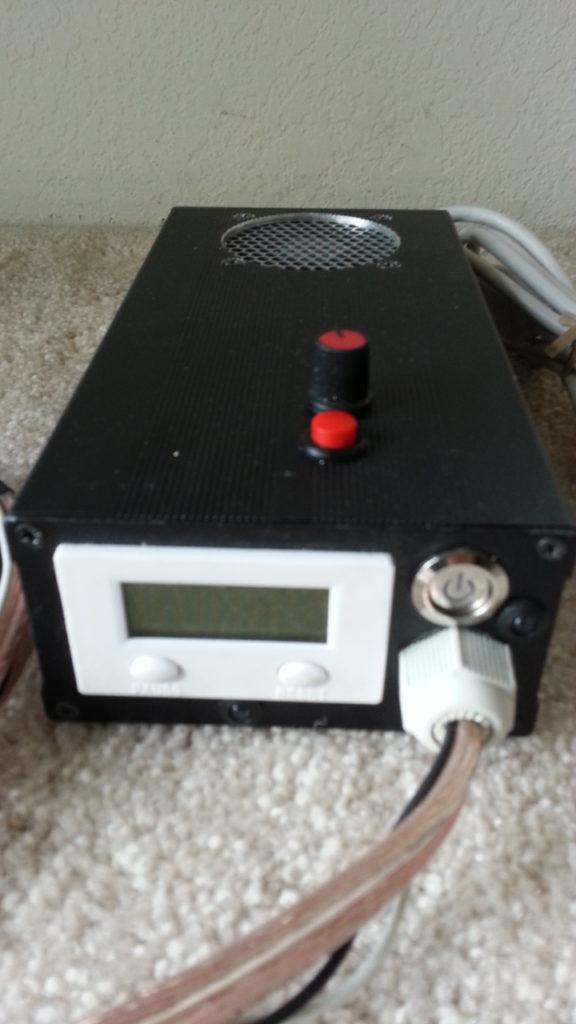 BBMPulser 3 Aluminum Small case pic3 2020.02.02