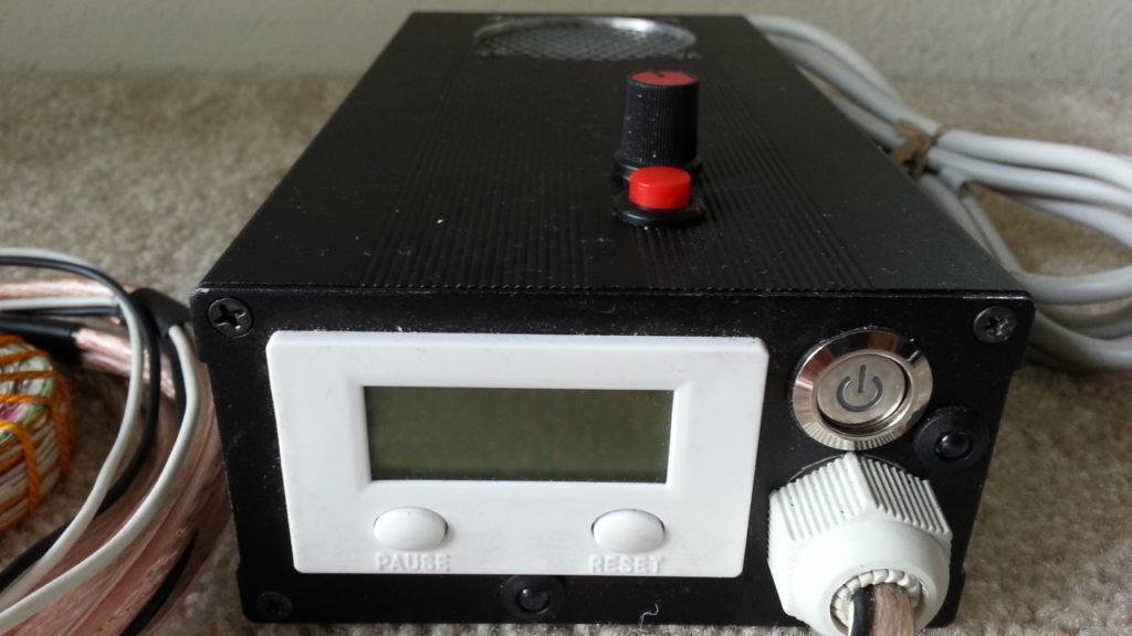 BBMPulser 3 Aluminum Small case pic4 2020.02.02